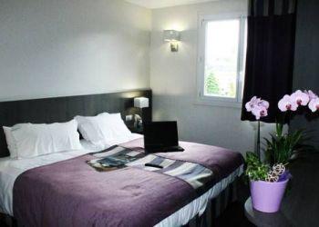 Hotel Lourdes, RUE SAINT DOMINIQUE 2, 65100 LOURDES, Hotel Des Rosiers