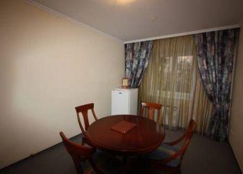 Hotel Dnipropetrovs'k, Dzerzhinskogo Street 37, Hotel Yekaterinoslavskiy