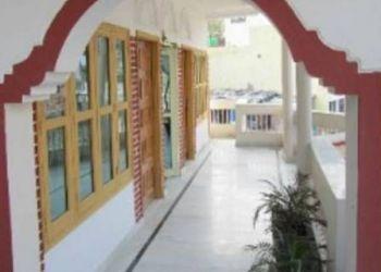Hotel Rishikesh, Tapovan, Ayushman Cottage