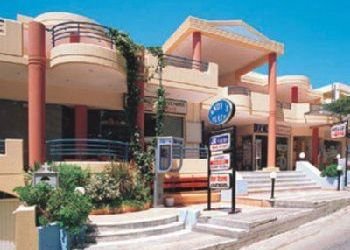 Hotel Agia Pelagia, Kyteou St, 5, Andys Plaza Hotel Apartments