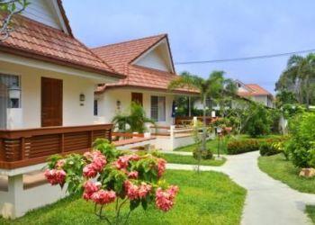Hotel Pattaya, 5/13 M.2, Na-Jomtien, Sukhumvit Rd., Sattahip, Hotel Baramie Residence