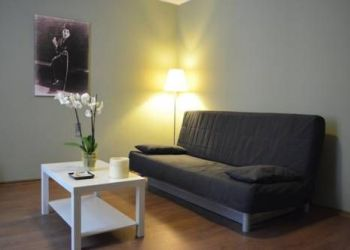 Wohnung Pozna?, Rybaki 6, Apartamenty Centrum