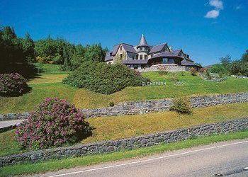 Roy Bridge, Fort William, Best Western Glenspean Lodge 3*