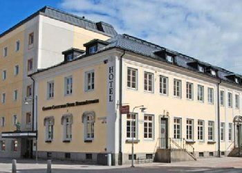 Bergsskolegrand 7, 791 30 Falun, Clarion Collection Hotel Bergmastaren 4*