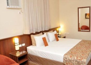 Hotel PASSOS / MG, AV COMENDADOR FRANCISCO AVELINO MAIA, 3661, CLASS HOTEL PASSOS