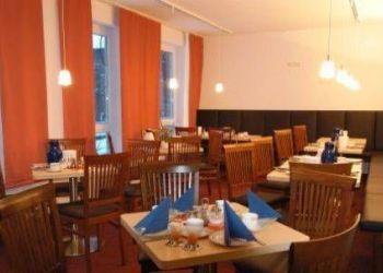 Ivo-Hennemann-Straße 12, 96231 Bad Staffelstein, Pension Sankt Veit