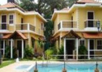 Hotel Baga, Calangute-Baga Road, Infantaria Comfort Hotel