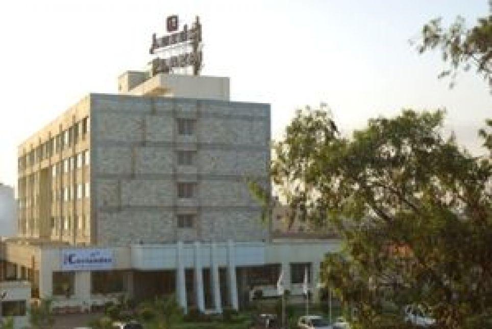 Lords Plaza Ankleswar, C4/6, GIDC, Old National Highway No 8, Ankaleshwar