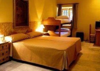 Hotel Baeza, Ctra. De Jaen - Puente Del Obispo, Hotel Hacienda La Laguna***