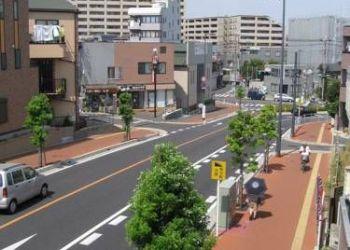 Wohnung Saitama, Urawa-ku Higashi Nakacho 19-22, City Plaza Urawa