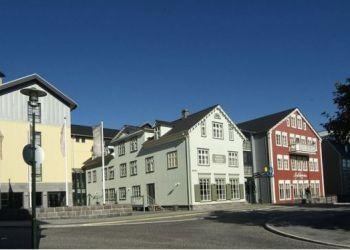 Hotel Reykjavik, Adalstraeti 16, Hotel Reykjavik Centrum****