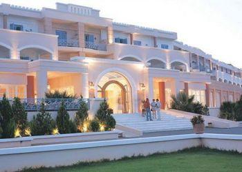 Pros Kiotari,, GR-85109 Rhodes, Hotel Mitsis Rodos Village****