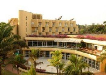 Albergo Abidjan, Blvd Lagunaire, Riviera, Golf Hotel Abidjan