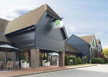 London Road,, TN15 7RS Sevenoaks, Hotel Holiday Inn Maidstone Sevenoaks***