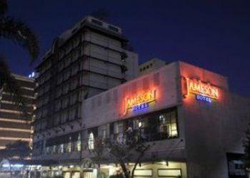 Hotel Harare, Cnr Samora Machel Avenue & Park Street, Cresta Jameson