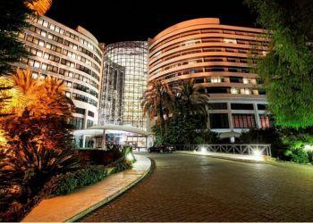 Hotel Antalya, Sakip Sabanci Bulvari Konyaalti Plaji, Hotel Rixos Downtown Antalya*****