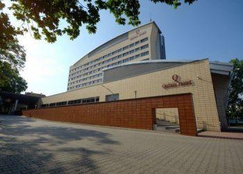 Hotel Szklary Górne, Ul Skarbowa 2, Qubus Legnica