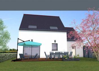 Casa La Gouesniere, Casa in vendita