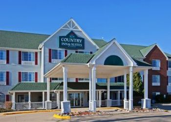 2284 Promenade Court, Illinois, Country Inn & Suites Galesburg IL