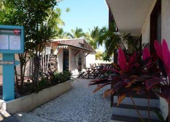 Hotel Saint-Gilles-les Bains, 54 plage de Boucan Canot, La Villa Du Soleil