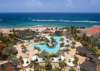 Hôtel Frigate Bay, 858 Frigate Bay Road, Hotel St. Kitts Marriott Resort*****