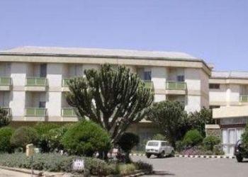 Hotel أسمرة, Hailu Kebede Street, Embasoira Hamasien Hotel