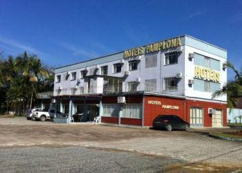 Hotel RIO DO SUL / SC, RODOVIA BR-470 - KM 141, NR 6079, HOTEL PAMPLONA