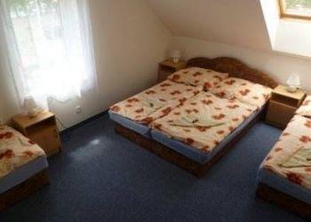 Wohnung Lipno nad Vltavou, Lipno nad Vltavou, Penzion Pristav