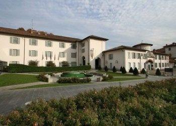 Via Borromeo 29, 20031 Cesano Maderno, Hotel Parco Borromeo****
