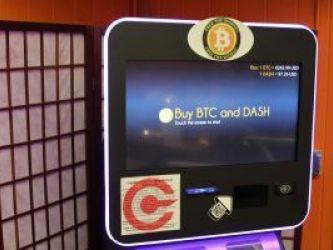 KSC Crypto Vending Machine Transport