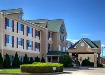 Hotel Kentucky, 145 McBride Lane, Country Inn & Suites Paducah, KY