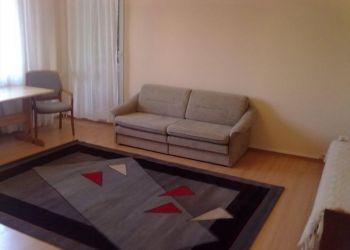 3 bedroom apartment Zamoyskiego, Wyszyńskiego, Tadeusz: I have a room