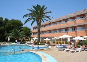 Hotel Punta Prima, Major, s/n, Hotel Xaloc Playa***