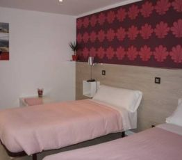Hotel Madrid, Mesonero Romanos, Hostal Inn Madrid