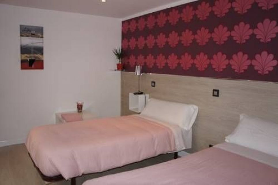 Hostal Inn Madrid, Mesonero Romanos, 10 Planta 4 Madrid