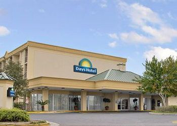 3400 S I-10 Service Rd W, 7001 Metairie, Hotel Days Metairie New Orleans**
