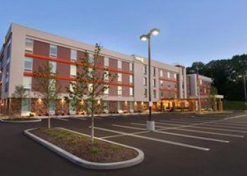 Hotel Pennsylvania, 8630 Duncan Avenue, Home2 Suites by Hilton Pittsburgh