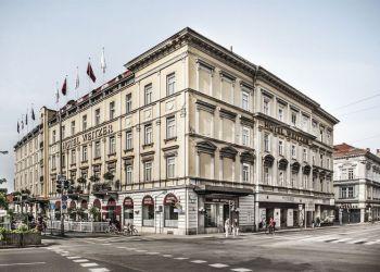 Hotel Graz, Grieskai 12-16, Hotel Das Weitzer****