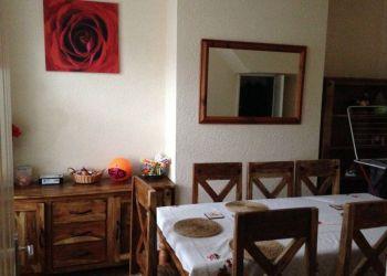 House Castlereagh, Woodstock, Razvan: I have a room