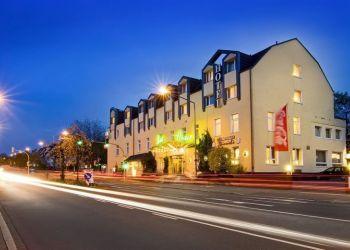 Hotel Osnabrueck, Bremer Str. 120, Hotel Westerkamp****