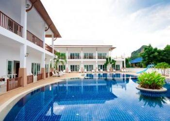 Wohnung Ao Nang Beach, Nateen - Klong Son Road, Moo 4,, Apartment Nadivana Serviced Apartments