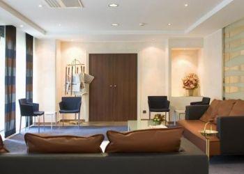 Hotel Courbevoie, 8 Boulevard De Neuilly,, La Defense, Paris 92400, France, Apartment Citadines La Defense