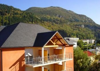 Hotel Lourdes (Hauts Pyrenees), 13 avenue Marechal Foch, Hotel Residence Foch***