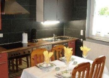 Wohnung Nittel, Wiesenstr 52, Ferienwohnung Frieda / Mosel