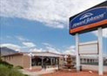 1009 California Ave , 87801 Socorro, Hotel Howard Johnson Socorro*