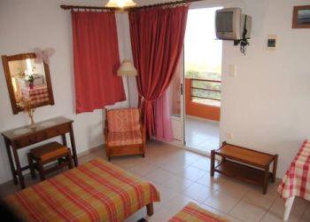 Agía Ermióni, 82100 Agia Ermioni, Maria Rooms