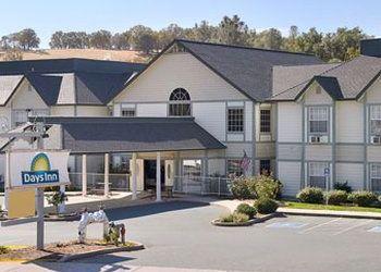 Hotel Amador City, 271 HANFORD STREET, SUTTER CREEK, 95685, Days Inn Sutter Creek