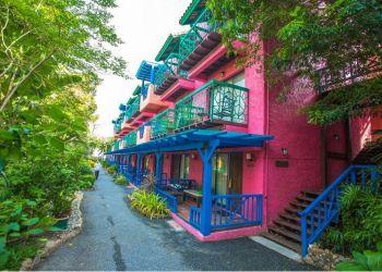 Hotel Koh Samui, 14/7 Moo 2, Chaweng Beach, Hotel Baan Samui Resort***