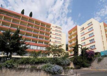 Hotel Ajaccio, 7 Rue Paul Colonna D'istria, Hotel Castel Vecchio