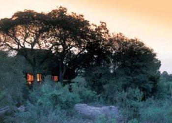 Sabi Sabi Game Reserve, Kruger National Park, Little Bush Camp